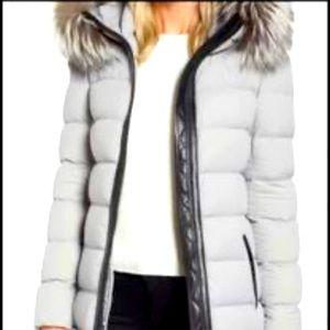 XL Mackage Calla jacket